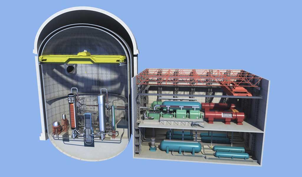 Nuclear Reactor Simulator