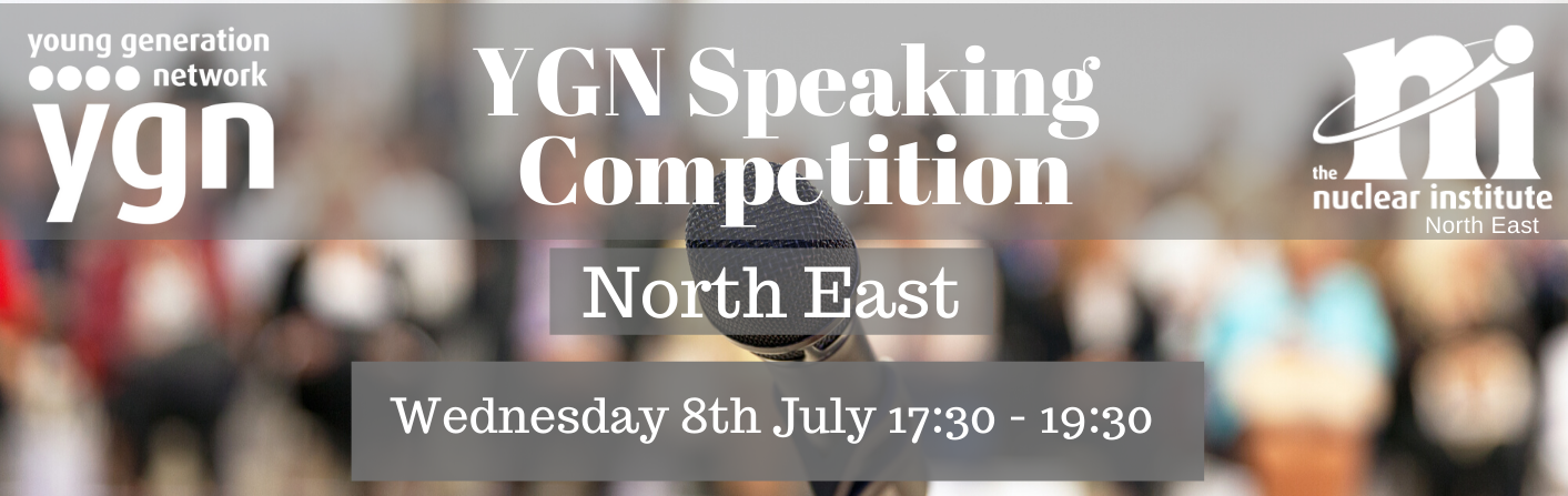 854 YGN Speaking Competition 2020