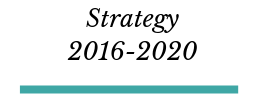 Strategy 2016-2020
