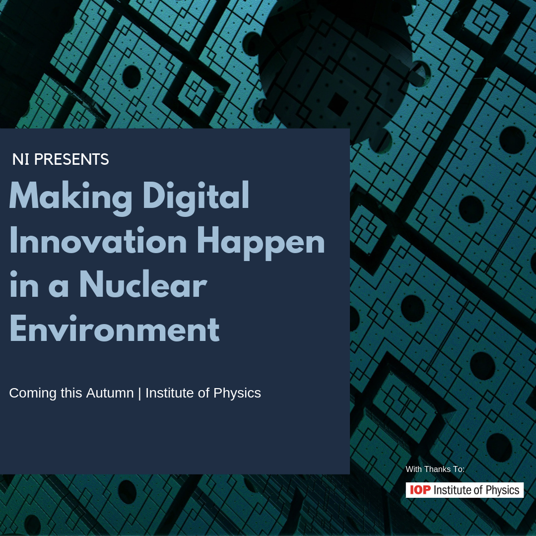 Copy of Making Digital Innovation Happen in a Nuclear Environment