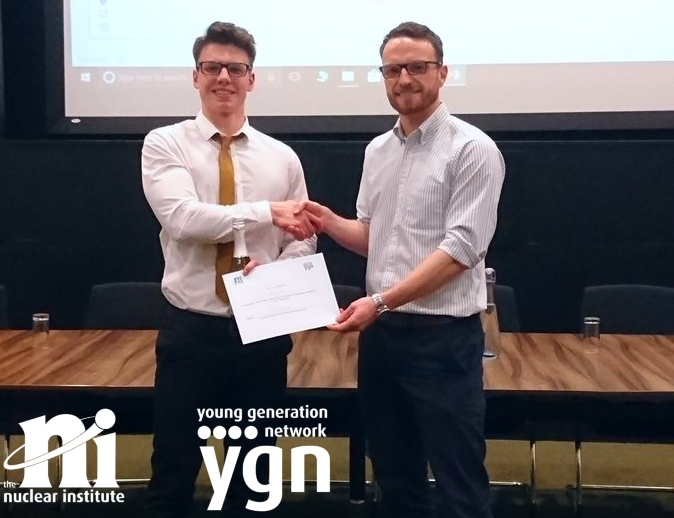 The YGN Speaking Competition is back