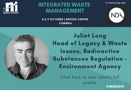 Integrated Waste Management 2019