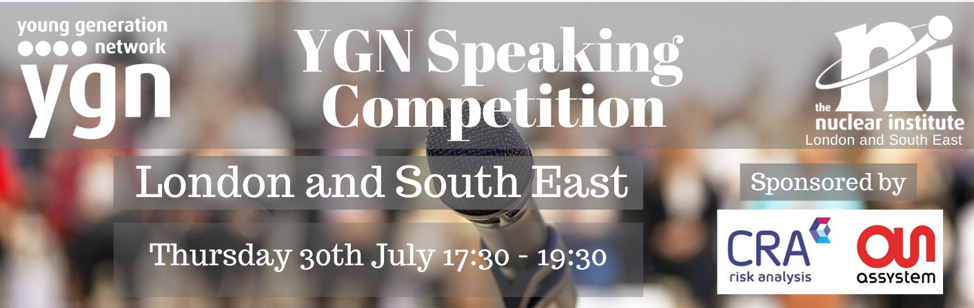 LSE YGN Speaking Competition 2020