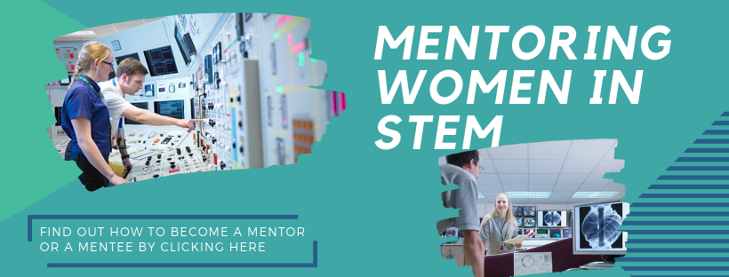 Mentoring for women in STEM