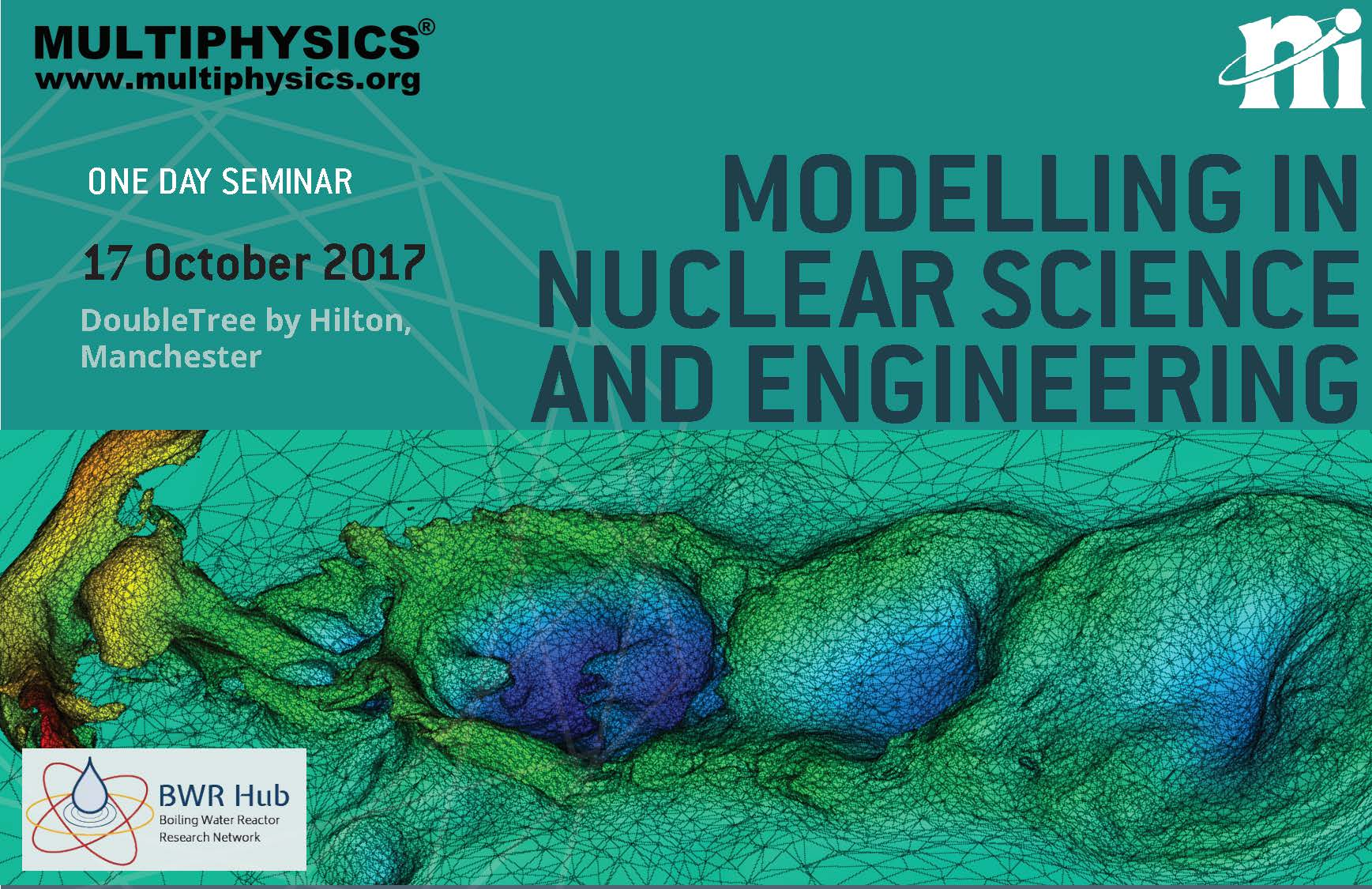 Modelling in Nuclear Science and Engineering 2018