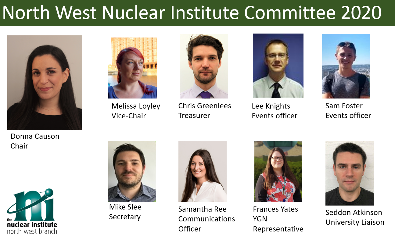 North West Nuclear Institute Committee