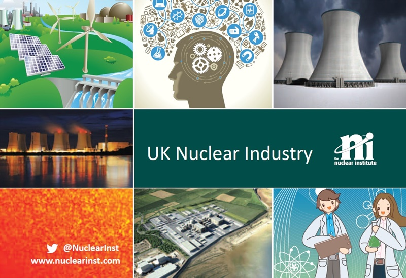 UK Nuclear Industry cover