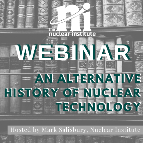 An Alternative History to Nuclear Technology