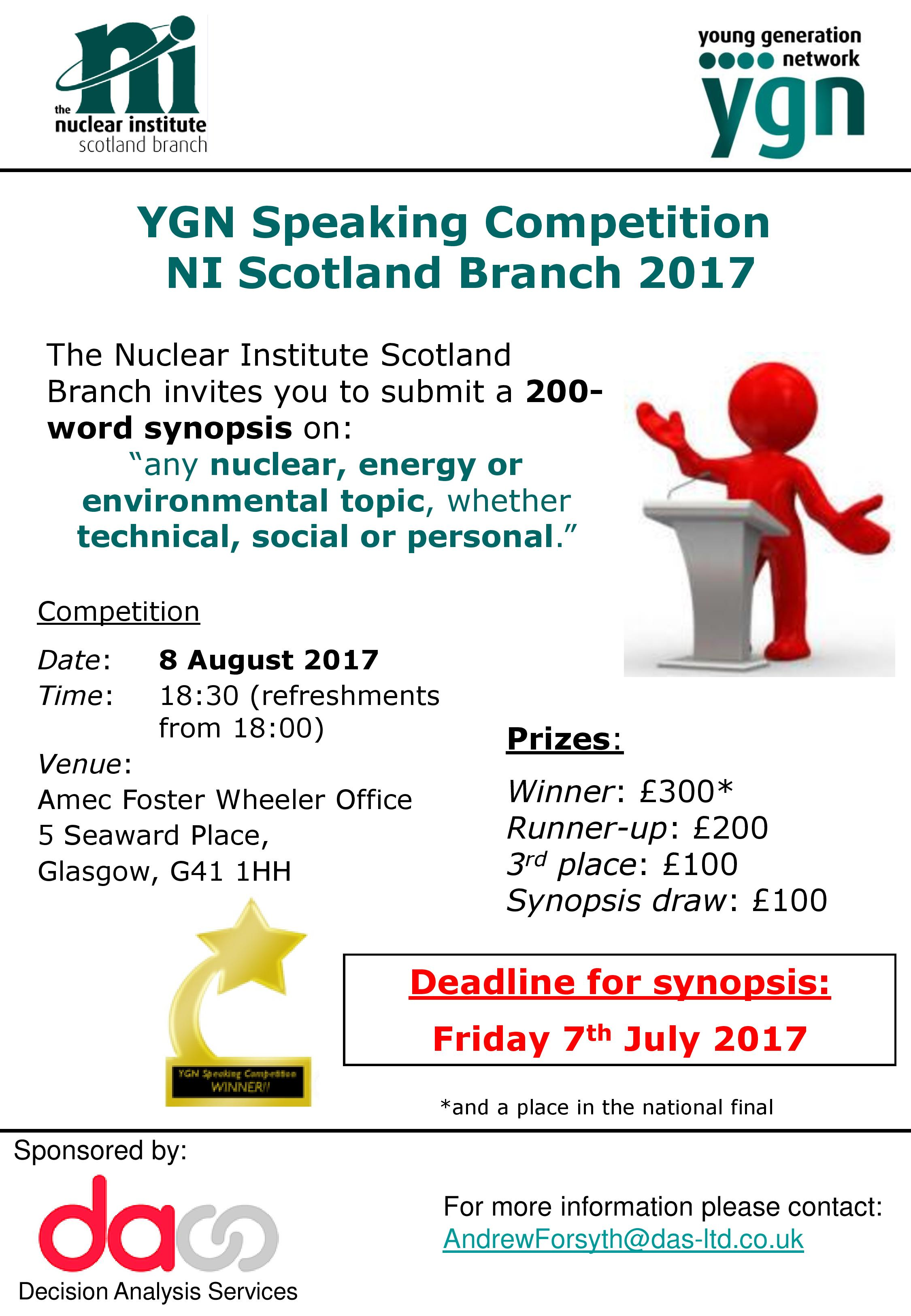 NI YGN Scotland Branch Speaking Competition 2017  initial flyer-page-001