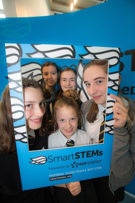 stem girls